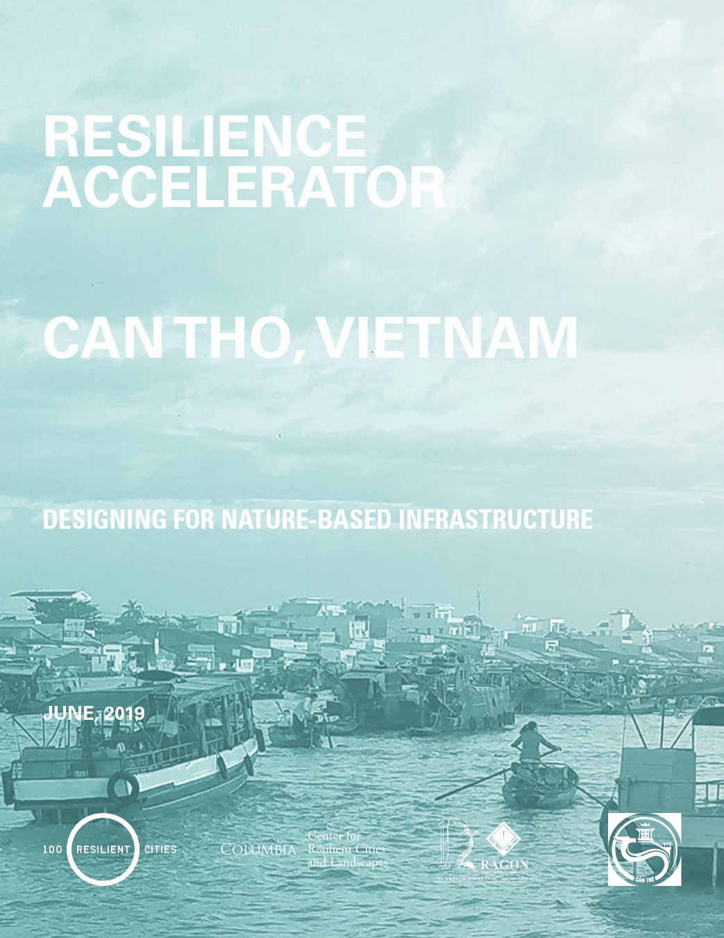 Can Tho Resilience Accelerator