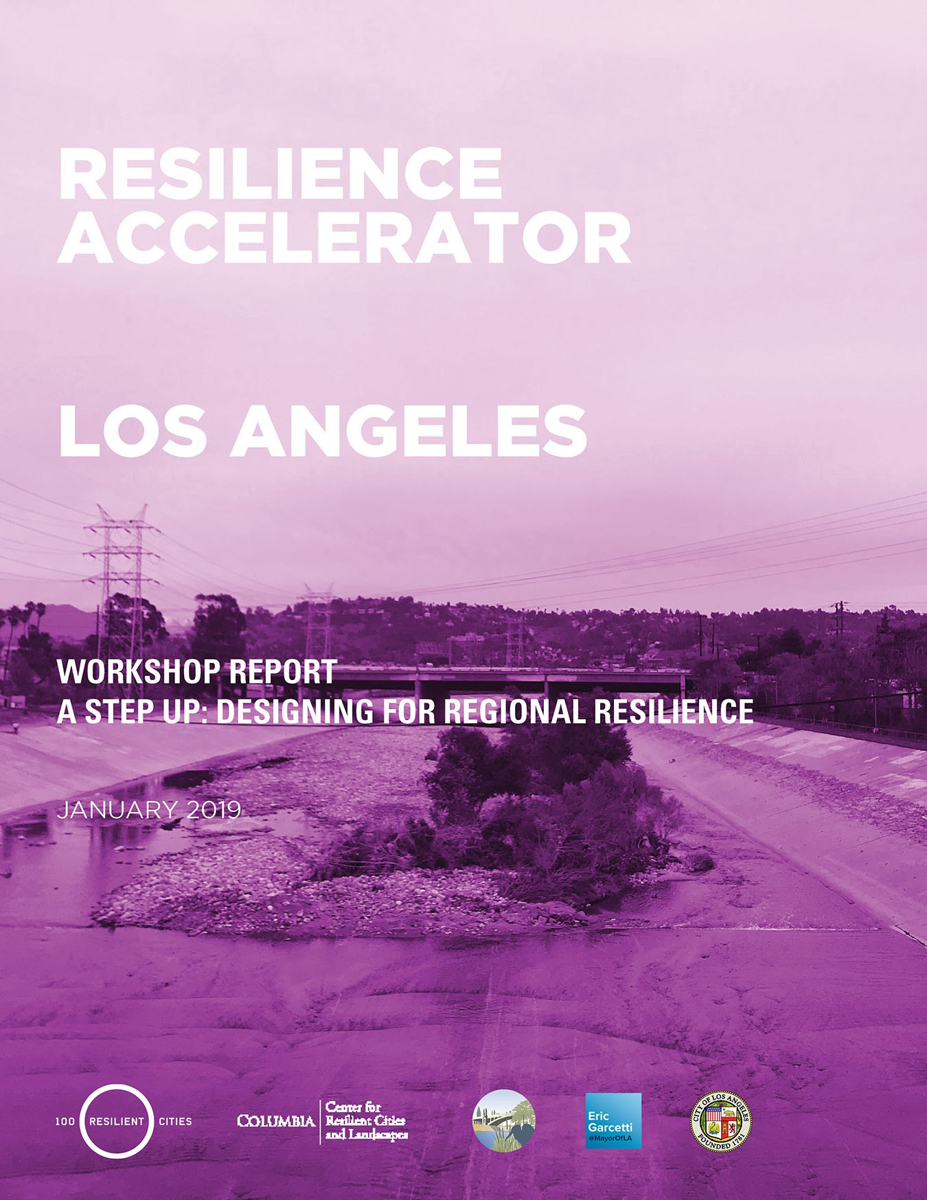 Los Angeles Resilience Accelerator