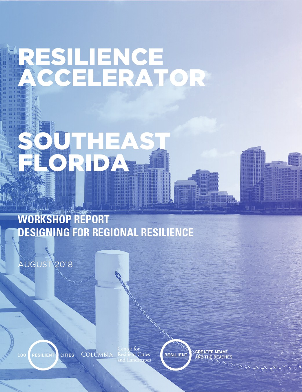 Southeast Florida Resilience Accelerator