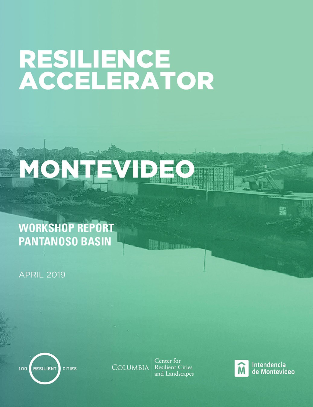 Montevideo Resilience Accelerator