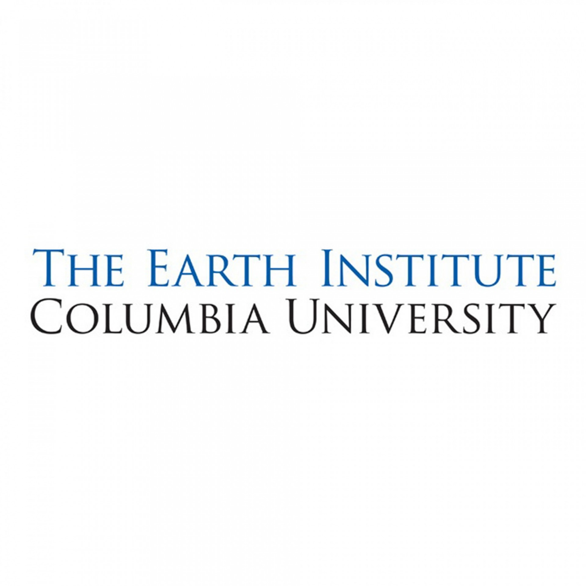 Earth Institute Climate Adaptation Initiative