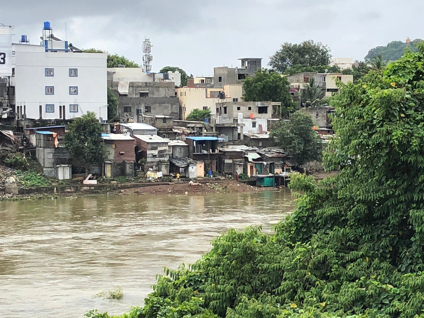 Pune Accelerator | Center for Resilient Cities and Landscapes