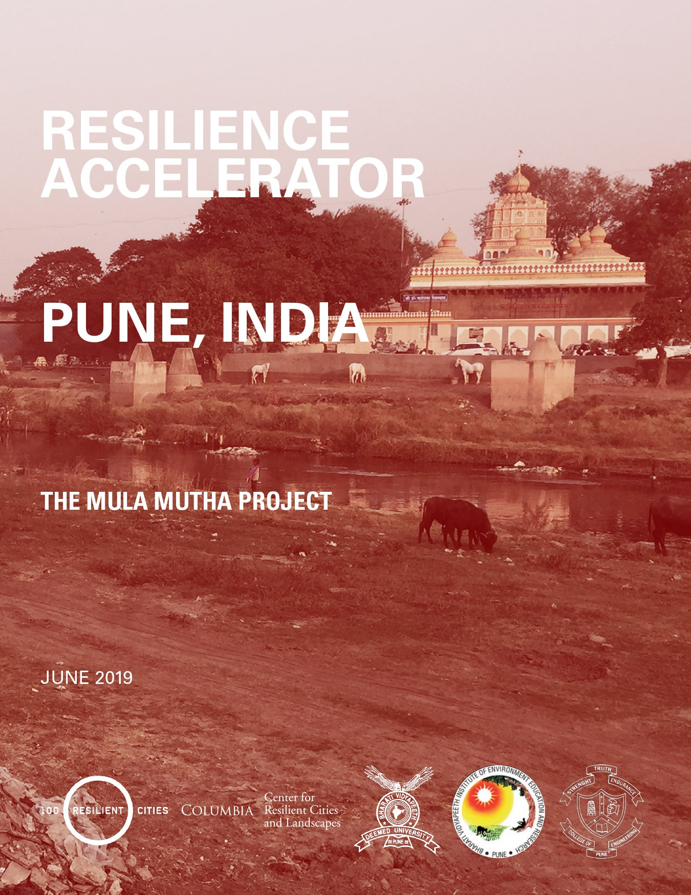 Pune Resilience Resilience Accelerator