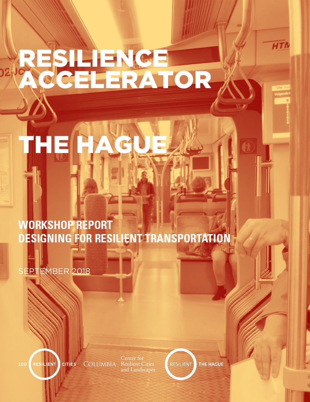 The Hague Resilience Accelerator